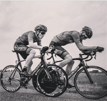 Cyclingteam Achterhoek - Koersen in Roden